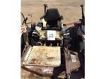 Lot: 5754 - Grass Hopper Riding Mower