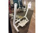 Lot: 5760 - Weight Lifting Equipment