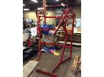 Lot: 5761 - Weight Lifting Equipment