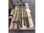 Lot: 5762 - Weight Lifting Equipment