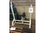 Lot: 5764 - Weight Lifting Equipment