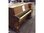 Lot: 5768 - (3) Pianos