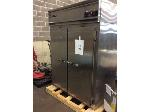 Lot: 5771 - Victory Freezer & Cleaning Equipment