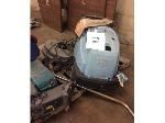 Lot: 5772 - (3 Pallets) of Cleaning Equipment