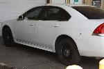 Lot: 29 - 2011 Chevrolet Impala