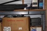 Lot: 33 - Police Radars, Printers, Phones
