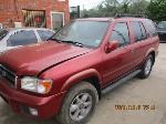 Lot: 18 - 1999 NISSAN PATHFINDER SUV