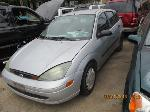 Lot: 20 - 2004 FORD FOCUS