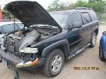 Lot: 22 - 2003 CHEVY TAHOE SUV