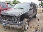 Lot: 23 - 2003 CHEVY TAHOE SUV