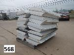 Lot: 568 - (Approx 20) Ceiling Light Panels