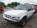 Lot: 1234 - 1999 FORD EXPLORER SUV