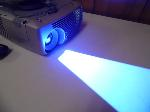 Lot: A7028 - Working Infocus DLP Multimedia Projector