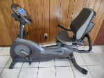 Lot: A7030 - Working Cybex Recumbent Bike