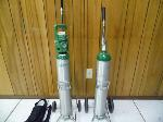 Lot: A7033 - Two Portable Oxygen Tanks