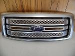 Lot: A7043 - 2009-2014 Ford Platinum Main Grill