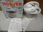 Lot: A7050 - Working Hoover Steam Vacuum