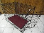 Lot: A7051 - Heavy Duty Dog Crate