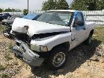 Lot: 470 - 2001 DODGE RAM 1500 PICKUP