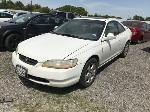 Lot: 480 - 2000 HONDA ACCORD