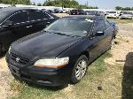 Lot: 482 - 2002 HONDA ACCORD