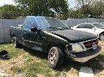 Lot: 484 - 2000 FORD F-150 PICKUP