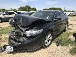 Lot: 486 - 2013 FORD TAURUS