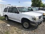 Lot: 491 - 1999 FORD EXPLORER SUV