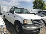 Lot: 492 - 2000 FORD F-150 PICKUP