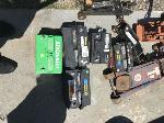 Lot: 499 - ANY 5 BATTERIES