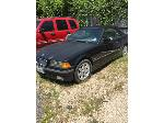 Lot: 505 - 1999 BMW 320ciM