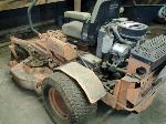 Lot: 18 - Turf Tiger Commerical Mower