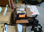 Lot: 49 - (16 Pcs) Projection Equipment