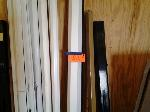 Lot: 52 - (10) Projector Screens
