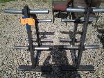 Lot: 79 - (2) Weight Equipment