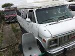 Lot: 2 - 1992 GMC VAN