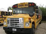 Lot: 02.FM311 - 1989 International School Bus - Unit 217