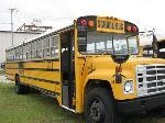 Lot: 03.I35 - 1990 International School Bus - Unit 222