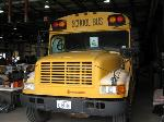 Lot: 06.I35 - 1990 International School Bus - Unit 228