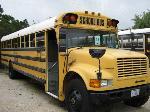 Lot: 11.FM311 - 1990 International School Bus - Unit 237