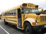Lot: 12.FM311 - 1990 International School Bus - Unit 239