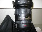 Lot: 15.I35 - Nikon Camera Lens