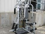 Lot: 16.I35 - Workout Station