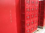 Lot: 18.I35 - (3 Sets) of Locker Units