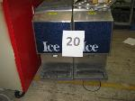 Lot: 20.I35 - (3) Ice Dispensers