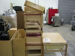 Lot: 27.I35 - Wooden Elementary Furniture