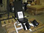 Lot: 29.I35 - Leg Exercise Machine