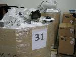 Lot: 31.I35 - (2 Pallets) Security Cameras