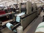 Lot: RL 1 - Minicom Web Printing Press