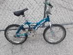 Lot: E985 - 18-IN MALIBU BICYCLE